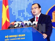 Le Vietnam condamne fermement l'attaque terroriste à Ankara