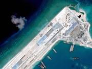 Les USA vont patrouiller près des îles construites par la Chine en Mer Orientale