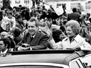 Etats-Unis: Nixon mentait sur l'impact des bombardements au Vietnam, selon l'AFP