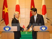 Séminaire sur les relations vietnamo-japonaises