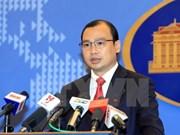 Le Vietnam réaffirme sa souveraineté sur Hoang Sa