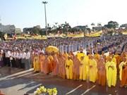 La liberté religieuse est bien garantie au Vietnam