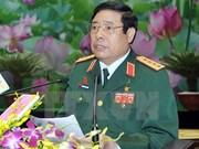 Le Vietnam à la rencontre informelle des ministres de la Défense Chine-ASEAN