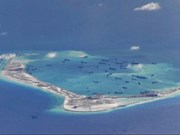 Mer Orientale: Singapour appelle la Chine à la coopération