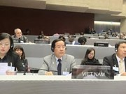 Le Vietnam élu membre du Comité exécutif de l'IPU