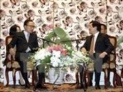 Le Vietnam s'intéresse au modèle sud-coréen de développement économique