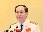 Le Vietnam s'engage à lutter contre les criminalités transnationales