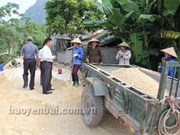 Nouvelle ruralité: Mông Sơn au bord de la réussite