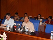 Les recettes budgétaires dépassent les prévisions de 17.400 milliards de dongs