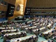 Le Vietnam salue la résolution de l'ONU appelant la levée de l'embargo contre Cuba