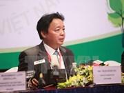 ASEAN : les ministres de l'environnement examinent de nouvelles initiatives
