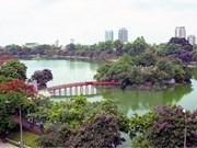 Hanoi cible le développement vert