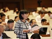 AN: les députés discutent de projets de loi importants