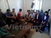 Simco Song Da : les travailleurs vietnamiens seront rapatriés comme ils le souhaitent