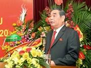L'organisation du Parti à l'étranger contribue au tâches extérieures du pays