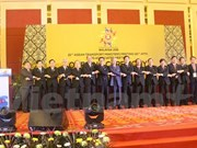 ASEAN : le Vietnam à la Conférence des ministres du Transport et des Communications