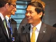 ASEM, mécanisme de dialogue et de coopération pour régler les défis