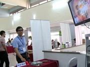 Colloque international sur l'application des TI dans la santé