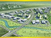 Mise en chantier du projet Saigon Silicon City à Ho Chi Minh-Ville