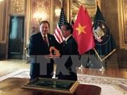 Coopération multiforme entre le Vietnam et l'Etat américain de l'Utah