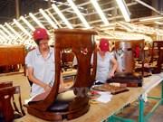 Création d'un bureau de représentation commerciale Vietnam - Etats-Unis à Binh Duong
