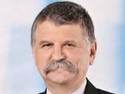 Des responsables de Quang Ninh reçoivent le président de l'AN de la Hongrie