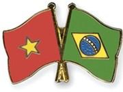 Vietnam-Brésil: de nombreux potentiels de coopération dans la défense