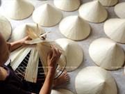 Chapeau conique de Phu Châu