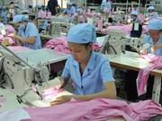 Le Vietnam en dehors des tourbillons de l'économie mondiale