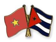 Le Vietnam et Cuba promeuvent leur coopération dans le secteur judiciaire