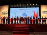Renforcer la coopération entre Hô Chi Minh-Ville et le Japon