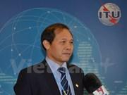 Le Vietnam à la Conférence mondiale des radiocommunications 2015 à Genève