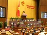 Les électeurs apprécient les séances de questions-réponses à l'Assemblée nationale