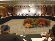 La VNA participe à la 39e Conférence du Comité exécutif de l'OANA