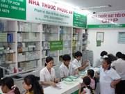 La Semaine mondiale pour un bon usage des antibiotiques organisée au Vietnam