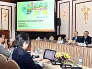 EAS 2015 : coopération accrue pour le développement durable en mer