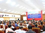 Le Vietnam partage ses expériences dans la préparation de l'AEC au Laos