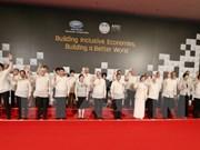 APEC : le Vietnam appelle aux efforts pour réduire les risques de catastrophe