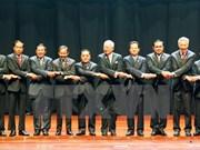 Ouverture du 27e Sommet de l'ASEAN en Malaisie