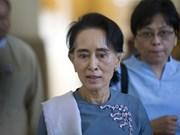 Myanmar : la LND remporte 77% des sièges aux élections du 8 novembre