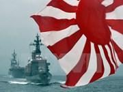 Australie et Japon appellent à arrêter les constructions en Mer Orientale