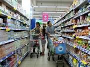 Novembre: légère hausse de l'IPC à Hanoi