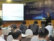 Renforcement de la fourniture d'informations aux entreprises vietnamiennes et chinoises