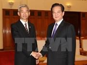 L'ambassadeur thaïlandais souligne l'importance de la Charte de l'ASEAN
