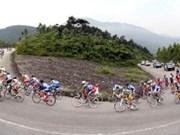 L'ambassadeur du Royaume-Uni et les dirigeants de Dà Nang participent à une course cycliste