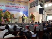 Congrès de l'Eglise de la fraternité chrétienne du Vietnam