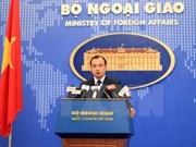 Nouvelles avancées dans la délimitation frontalière Vietnam-Cambodge