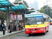 Réunion sur la sécurité du transport du Vietnam en 2015