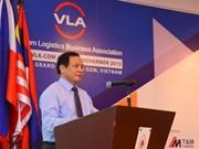 La logistique du Vietnam s'intègre à l'AEC
