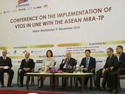 Communauté de l'ASEAN : le tourisme aux premières loges de l'intégration